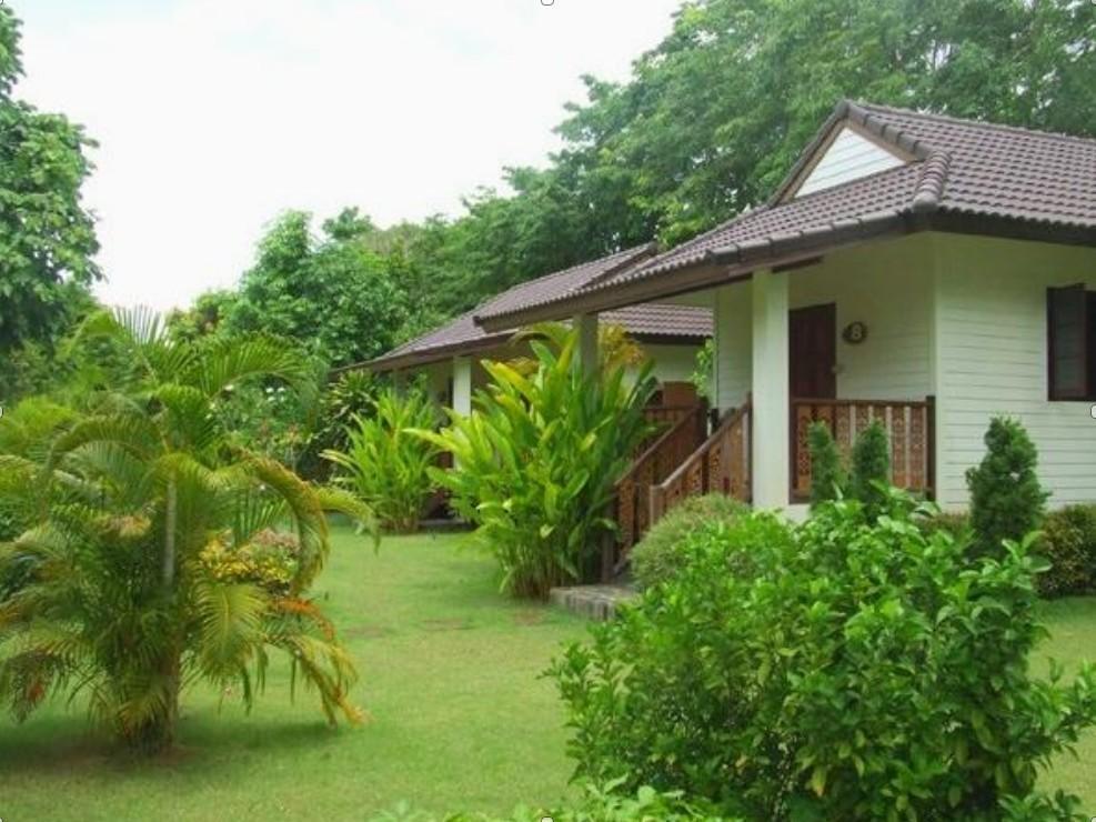 Xanadu 2008 Resort - Kanchanaburi