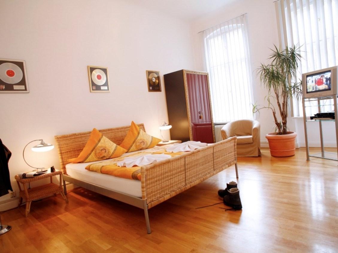 Stars Guesthouse Berlin - Hotell och Boende i Tyskland i Europa
