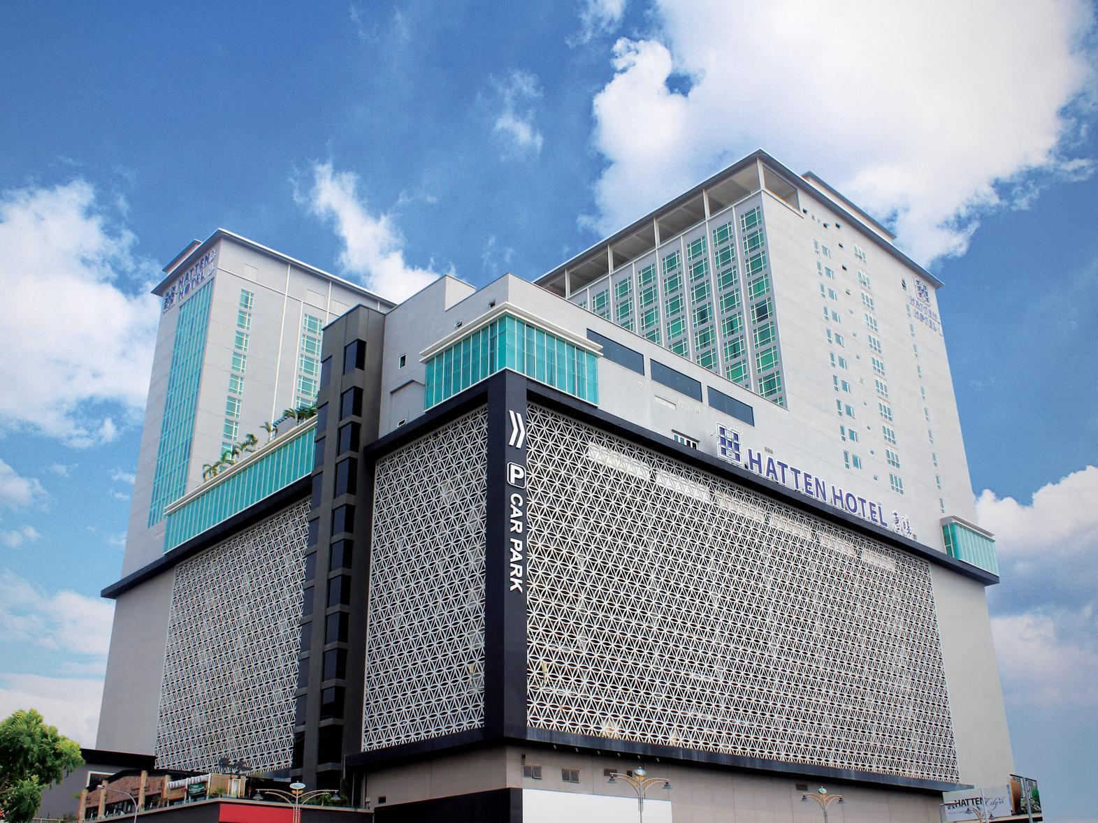 Hatten Hotel Melaka - Hotels and Accommodation in Malaysia, Asia