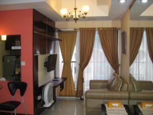 Alamat Hotel Murah Imelda's Apartment at The Boutique Kemayoran Jakarta