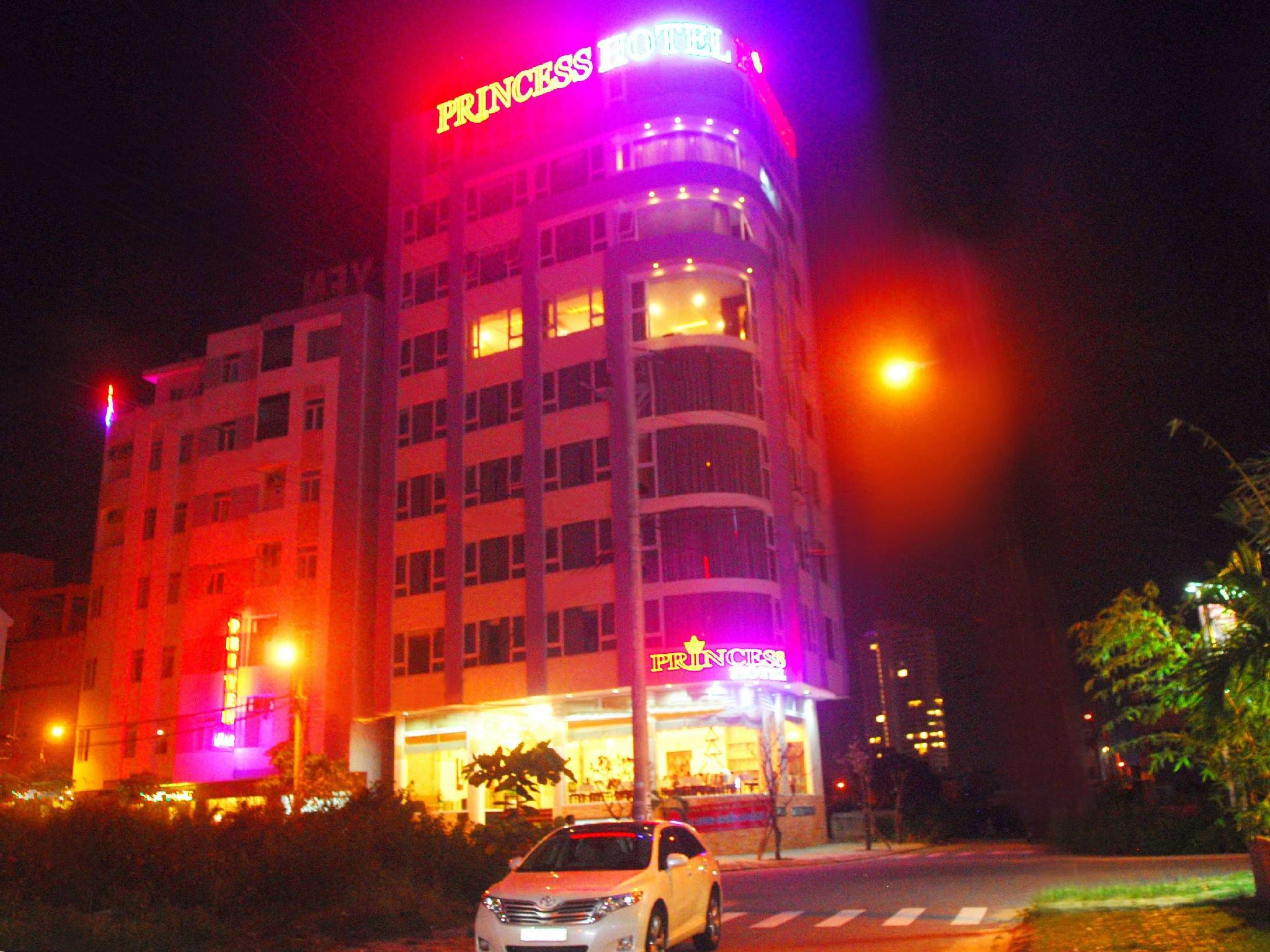 Princess Hotel Danang - Hotell och Boende i Vietnam , Da Nang