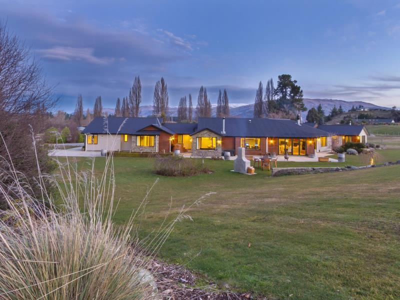 Wanaka Alpine Lodge - Hotels and Accommodation in New Zealand, Pacific Ocean And Australia