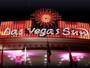 Las Vegas Sun Hotel & Casino 拉斯维加斯太阳酒店和赌场