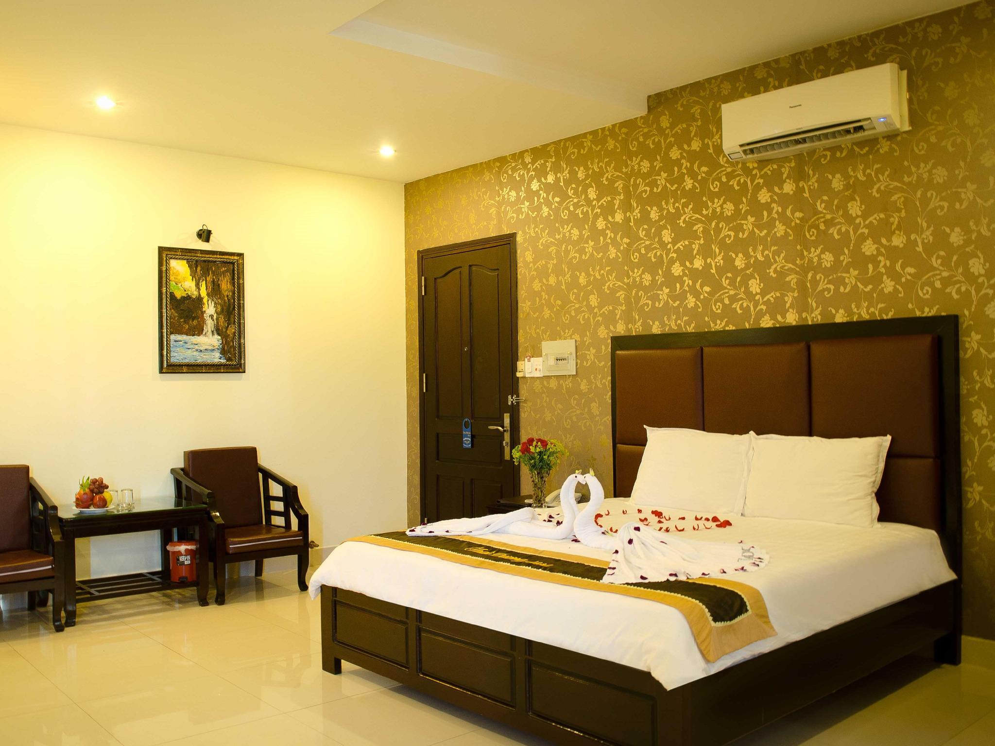 Thai Duong Hotel - Truong Sa Street - Hotell och Boende i Vietnam , Da Nang
