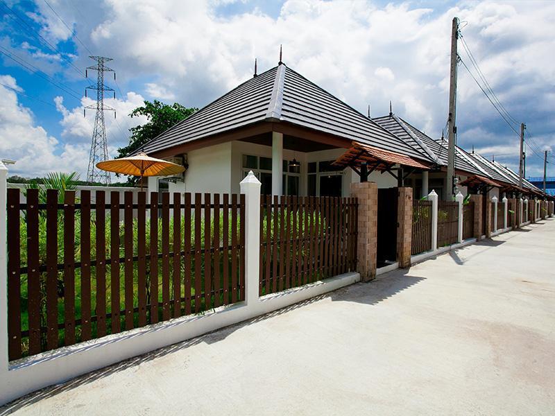 Hotell I am villa @ Thalang i Thalang, Phuket. Klicka för att läsa mer och skicka bokningsförfrågan