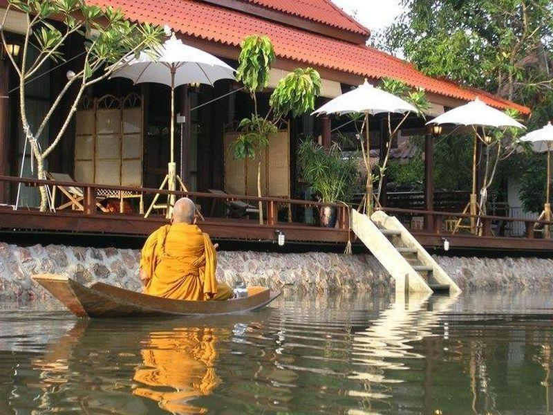 Baansuanleelawadee - Hotels and Accommodation in Thailand, Asia