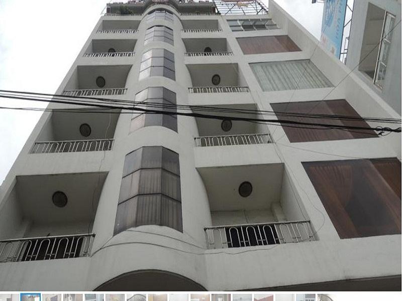 Hong Luan Hotel - Hotell och Boende i Vietnam , Ho Chi Minh City