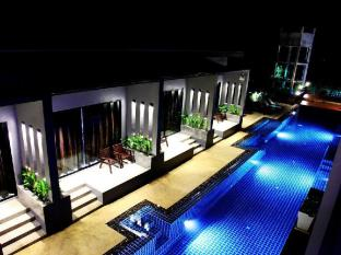 Alphabeto Resort Phuket - Basen