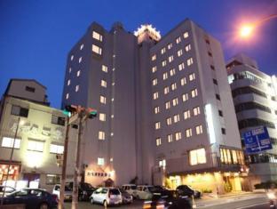 hotel Okinawa Sunplaza Hotel