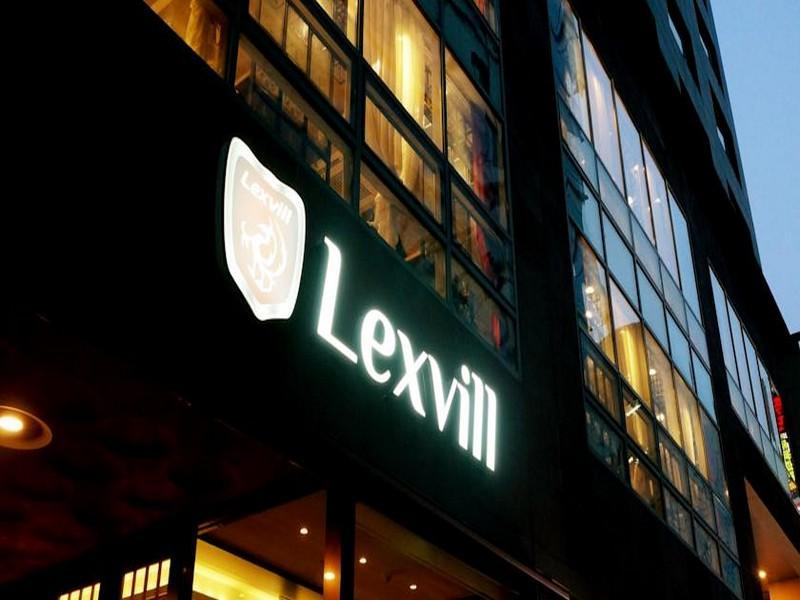 Lexvill Residence - Hotels and Accommodation in South Korea, Asia