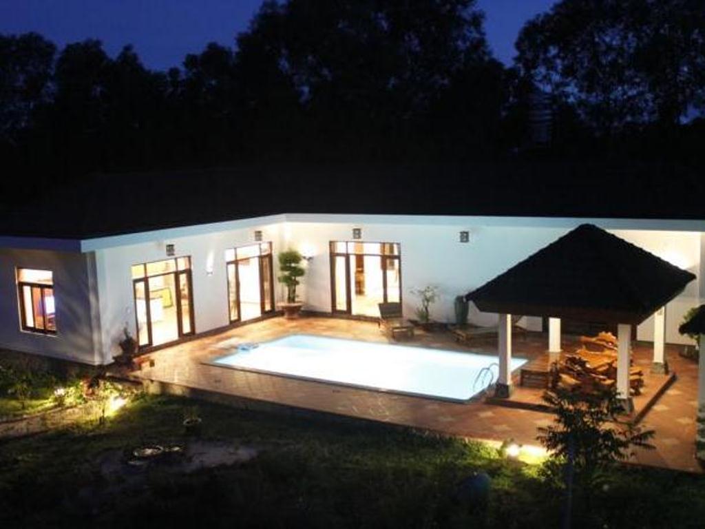 Hotell Phu Quoc Private Villa