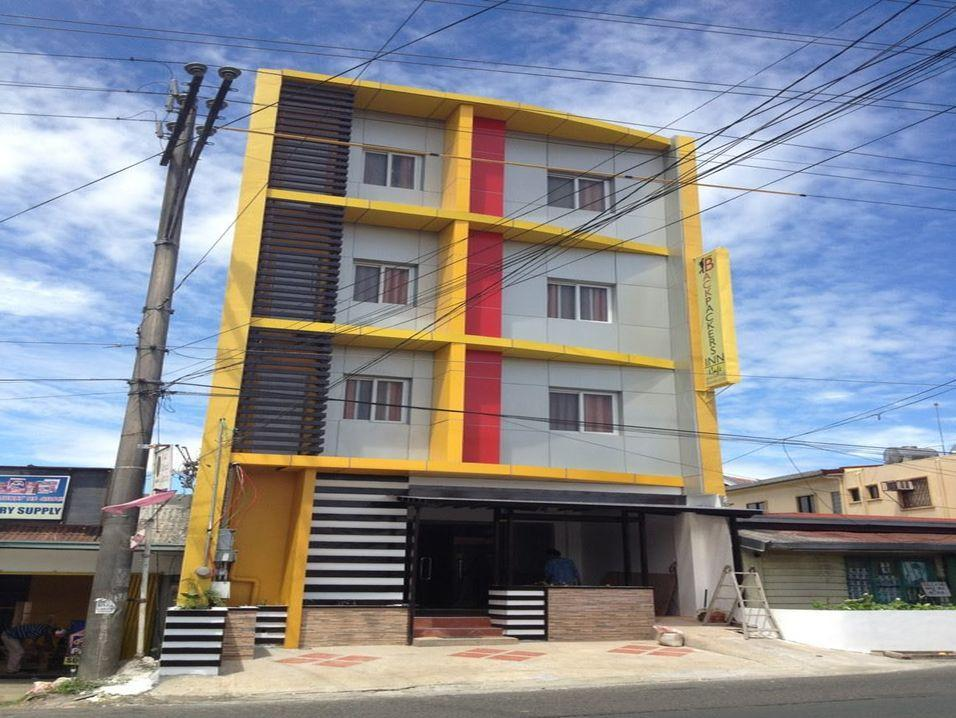 D-Zone Backpackers Inn Cavite