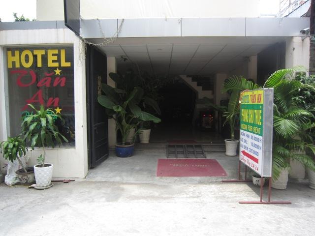 Van An 2 Hotel - Hotell och Boende i Vietnam , Ho Chi Minh City