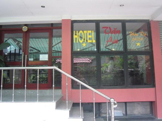 Van An 1 Hotel - Hotell och Boende i Vietnam , Ho Chi Minh City