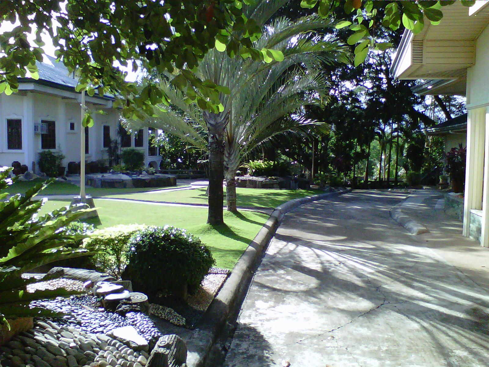 Bushida Bed and Breakfast - Hotels and Accommodation in Philippines, Asia