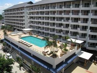 Hotell Tony Services at Jomtien Plaza i , Pattaya. Klicka för att läsa mer och skicka bokningsförfrågan