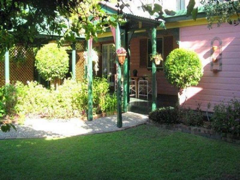 Chelsand Cottage - Hotell och Boende i Australien , Brisbane