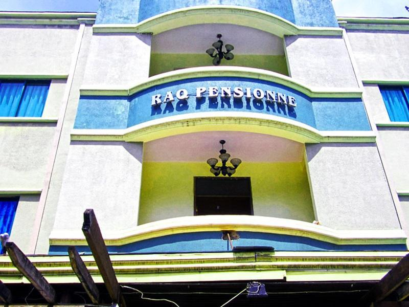 Raq Pensionne - Hotels and Accommodation in Philippines, Asia
