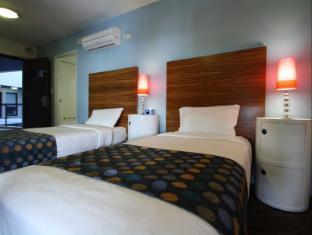 Abey Hotel Sydney - Twin Single