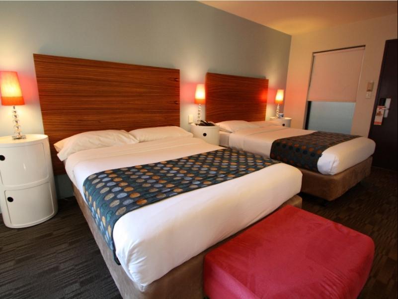 Abey Hotel - Hotell och Boende i Australien , Sydney
