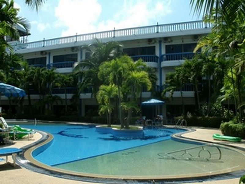 Hotell The Club Kamala Beach Phuket Hotel i Kamala, Phuket. Klicka för att läsa mer och skicka bokningsförfrågan