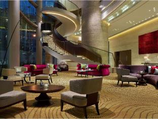 Crowne Plaza Hong Kong Kowloon East Hotel Hong Kong - Lobi