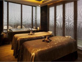 Crowne Plaza Hong Kong Kowloon East Hotel Hong Kong - Spa centar