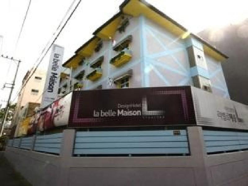 La Belle Maison Design Hotel