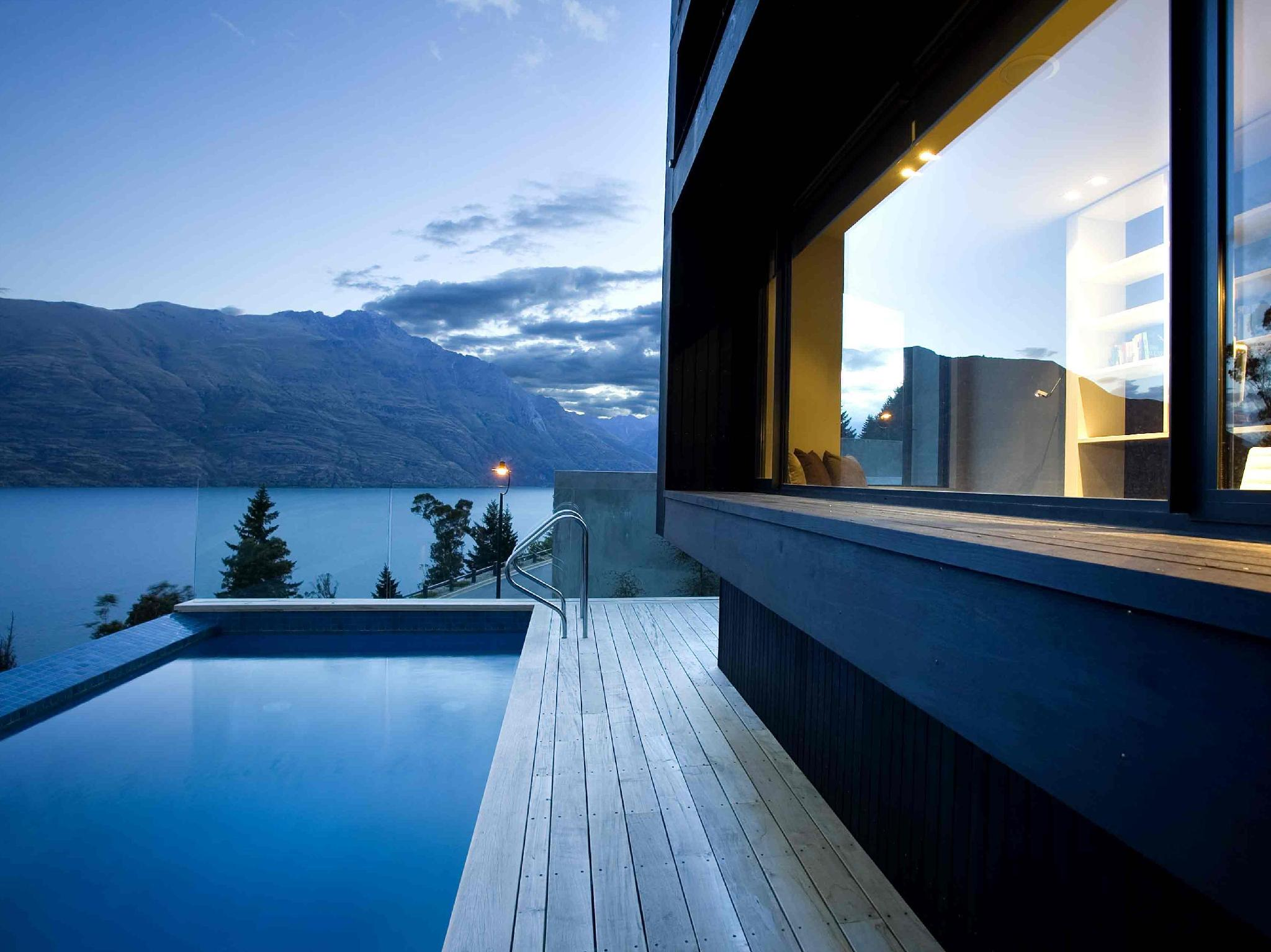 50 Aspen Grove - Hotels and Accommodation in New Zealand, Pacific Ocean And Australia