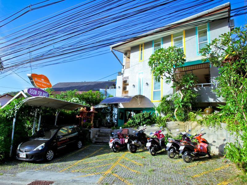 Hotell Boondaree Home Resort i Kata, Phuket. Klicka för att läsa mer och skicka bokningsförfrågan