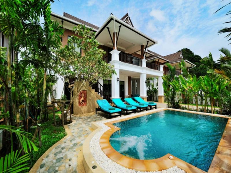 Baan Narakorn Private Pool - Krabi