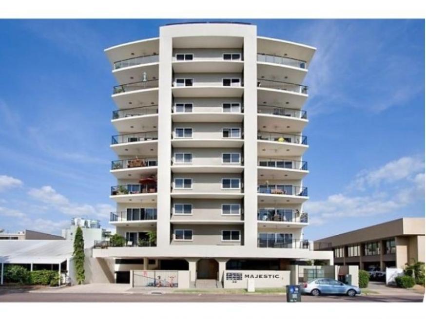 Miss Majestic Apartment - Hotell och Boende i Australien , Darwin
