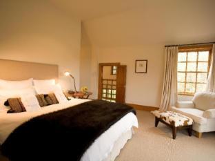 Cedar Ridge Queenstown - Guest Room