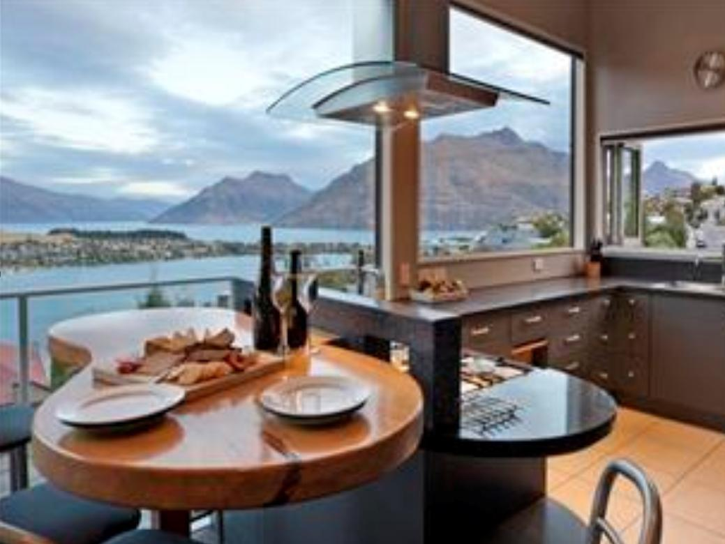 Highview Terrace Queenstown