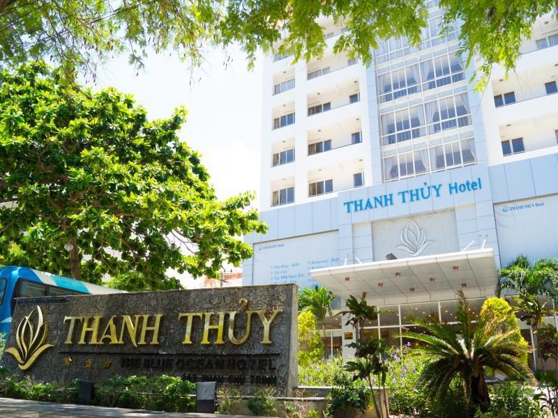 Thanh Thuy Hotel - Hotell och Boende i Vietnam , Vung Tau