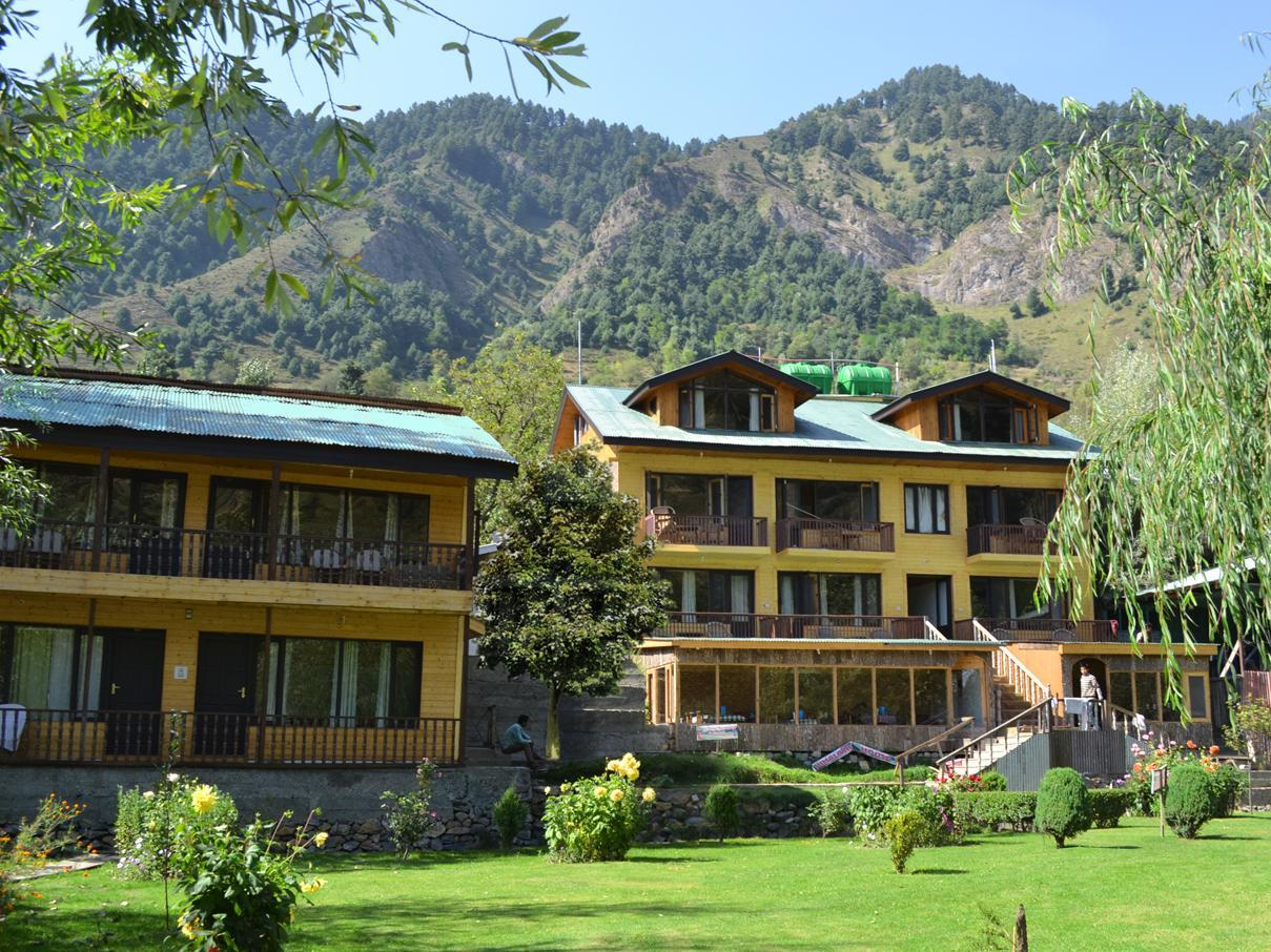 Hotel Himalaya House - Pahalgam