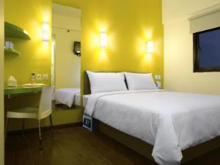 Amaris Hotel Panglima Polim 2 Jakarta - Guest Room