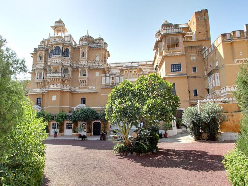 Deogarh Mahal - Resort - Deogarh