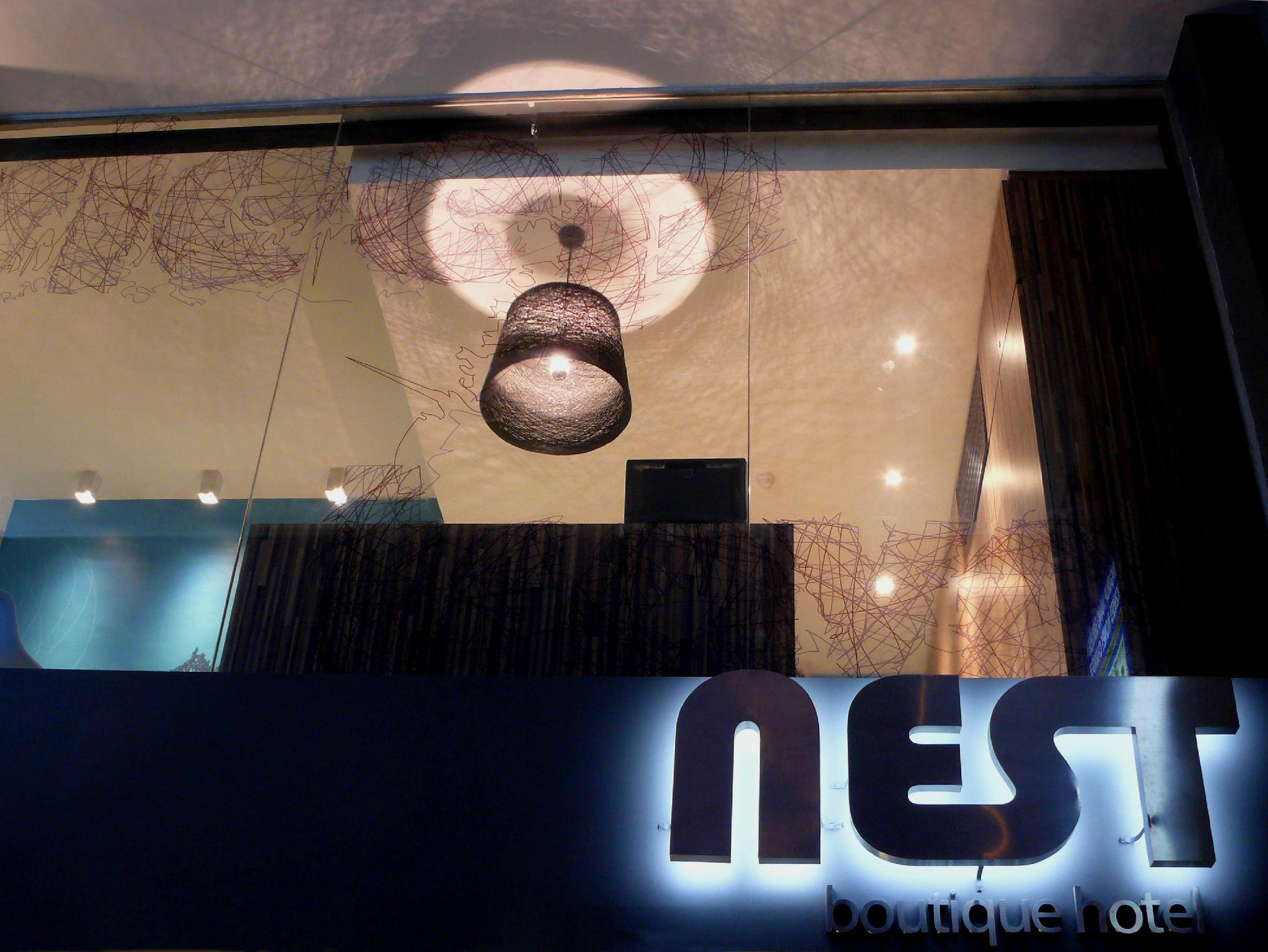 Nest Boutique Hotel