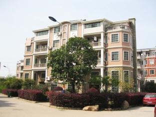 Yiwu Qingnianhui Hostel