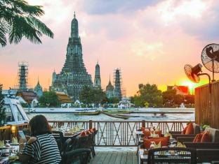 Sala Arun Bangkok - Food, drink and entertainment