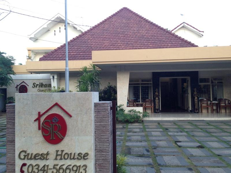 Srikandi Guest House - Hotels and Accommodation in Indonesia, Asia