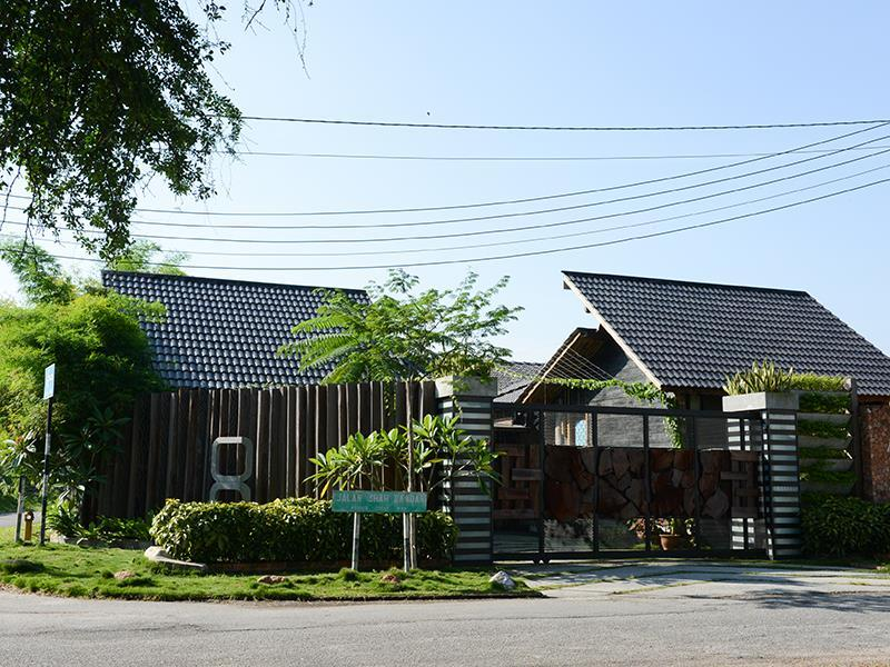 The Happy 8 Retreat @ Pasir Puteh - Hotels and Accommodation in Malaysia, Asia