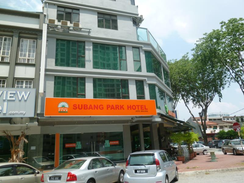 Subang Park Hotel - Hotels and Accommodation in Malaysia, Asia