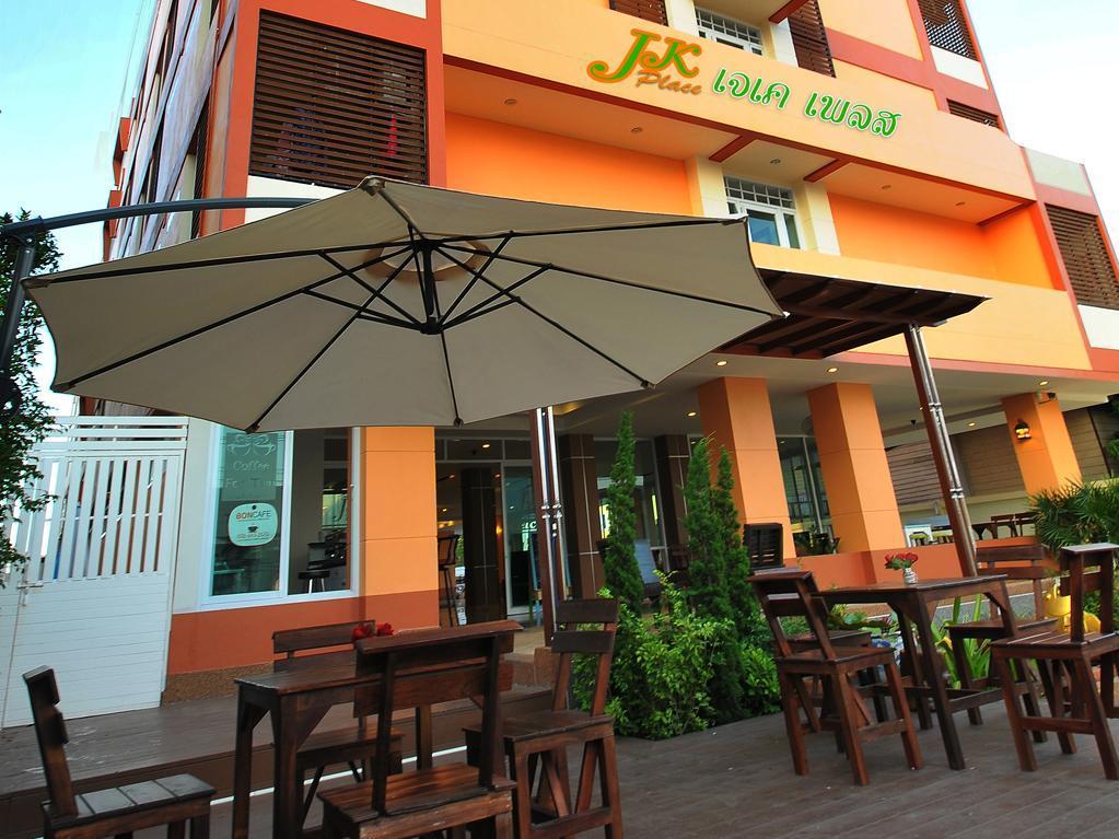 Hotell JK Place i , Udonthani. Klicka för att läsa mer och skicka bokningsförfrågan