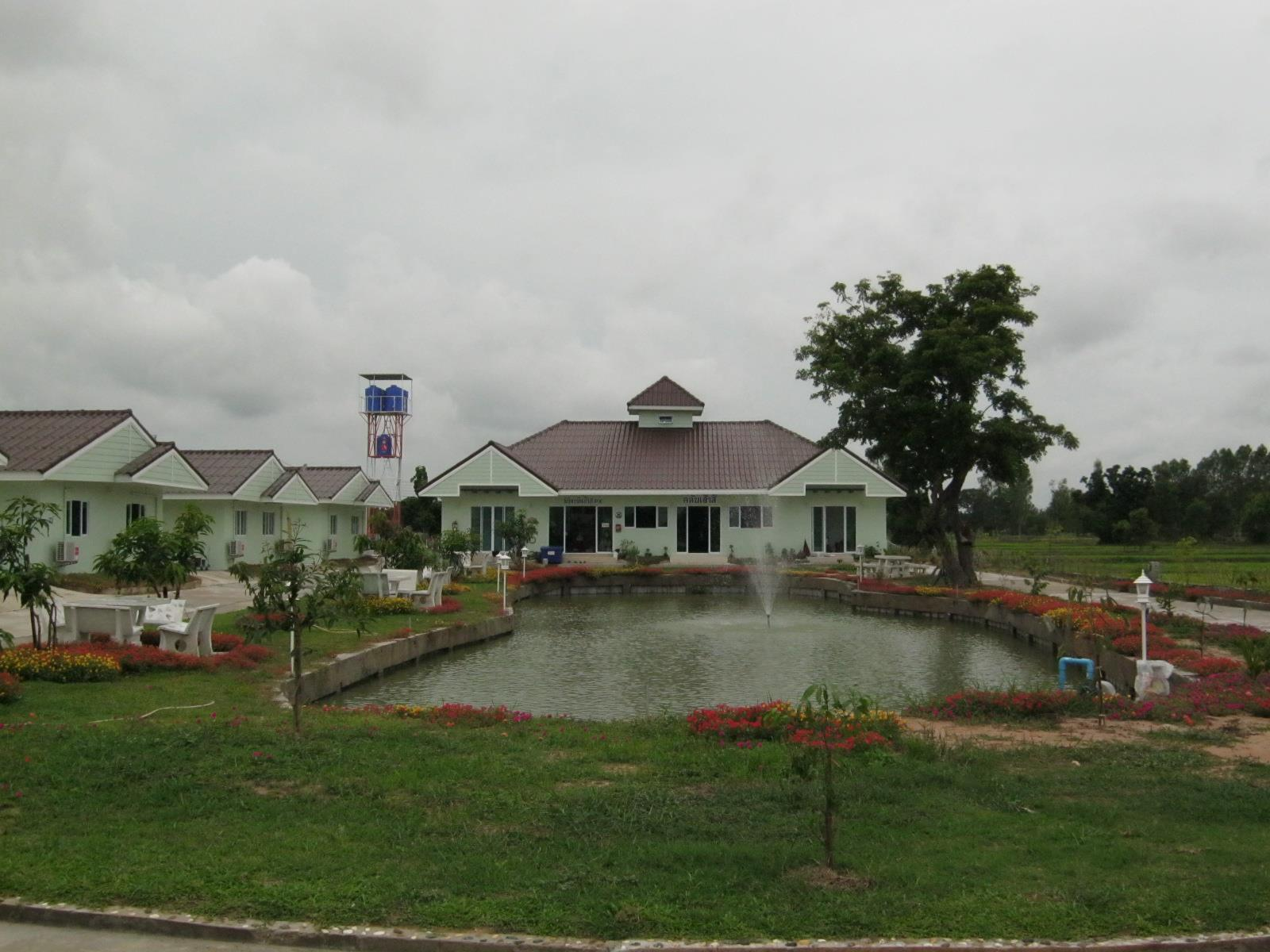 Or anong Resort Sisaket
