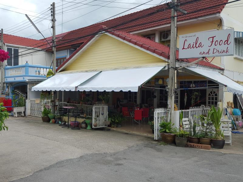 Laila Food and Drink Guesthouse - Hotels and Accommodation in Thailand, Asia