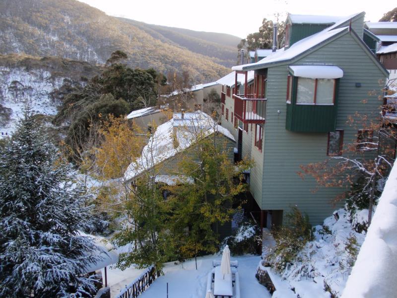 Banjo Townhouses - Hotell och Boende i Australien , Snowy Mountains