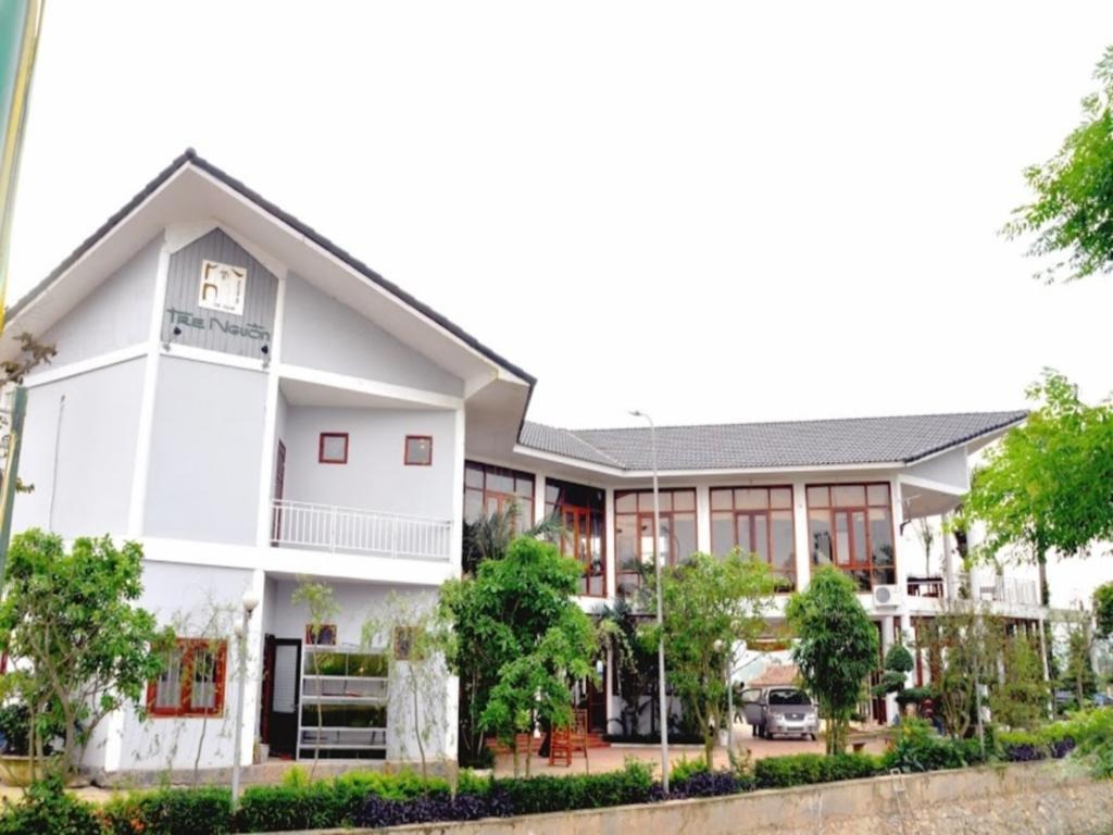 Tre Nguon Thanh Thuy Resort - Hotell och Boende i Vietnam , Phu Tho