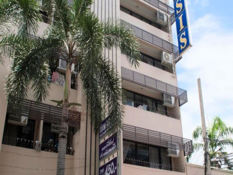 Hotell The Oasis Bangkok i , Bangkok. Klicka för att läsa mer och skicka bokningsförfrågan